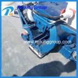 Mobile konkrete Oberflächen-Reinigungs-Granaliengebläse-Maschine