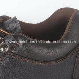 La seguridad en el trabajo escotada calza Snb103