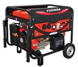 Gerador portátil superior da gasolina do gerador 2kw-6kw da gasolina da qualidade