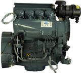 Motor diesel refrescado aire (F4L912) para la maquinaria de la agricultura (14kw~141kw)