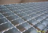 Galvanized/no tratado Steel Grating para Construction