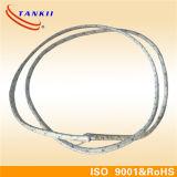 Fio/cabo da extensão do par termoeléctrico com isolação