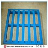 Angepasst galvanisierte und Puder-Beschichtung-Stahlmetallladeplatte