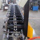 Galvanisierte Metallwinkel-Eckraupe-Rolle, die Maschine bildet