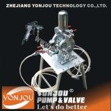 색칠 살포 사용 (QBYZ)를 위한 압축 공기를 넣은 격막 펌프 세트