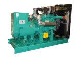 50Hz Googol 전기 450kw 562.5kVA 침묵하는 디젤 엔진 발전기