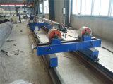Tour Rod 12 mètres de couture de gaz de soudure longitudinale interne d'écran protecteur
