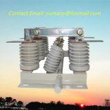 interruptor de aislamiento de alto voltaje de interior de 630A 12kv (GN19-12/630-20)