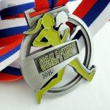 Medaglia congressuale di maratona Custom Designed del metallo di onore
