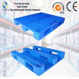 HDPE de Maagdelijke Materiële Op zwaar werk berekende Plastic Pallet van de Lading van het Rek 1t