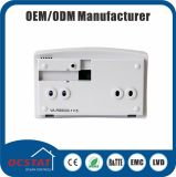 Thermostat électronique programmable sans fil de pièce de chauffage central