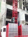 Hsjj Ce approuvé 2t Construction Ascenseur Sc200 / 200