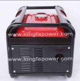2kw Silent Arranque eléctrico de China Generador de la gasolina para el uso en el hogar