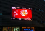 P10 Outdoor LED Video Wall para Advertizing