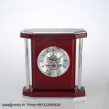 [هيغقوليتي] [وهولسلس] رفاهيّة خشبيّة مكتب ساعة لأنّ عمل هبة [ك8039]