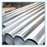 tubo tubo galvanizado de acero sin costura