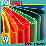 PVC Laminado Tarpaulin para Cubierta del Carro