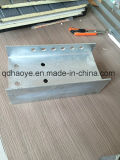Painel solar Hot DIP Galvanized Steel Post