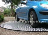 Plataforma de giro da plataforma giratória do estacionamento do carro
