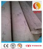 Пробка нержавеющей стали/труба ASTM 304 широко используемая в пищевой промышленности