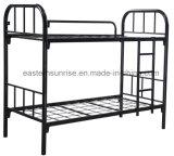固体ステンレス鋼のベッドの現代ダブル・ベッド