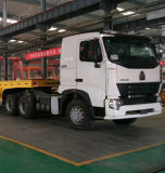 Cnhtc Sinotruck HOWO A7 420HP 10 바퀴 트럭 트랙터