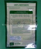 Sac de papier d'aluminium de Pet/Al/Ny/CPE pour l'empaquetage de festin de crabot