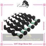 中国の緩い波のローザのヘアケア製品の中国の人間の毛髪の織り方