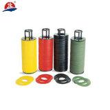Rebanada de calidad superior vendedora caliente de la pila del filtro de discos del tratamiento de aguas
