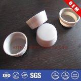 Tampões instantâneos do frasco Cover/20mm da amostra dos tampões do plástico