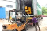 Machine van de Baksteen van Hydraform van Hydraform de Super M7mi Met elkaar verbindende in Kenia