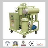 Zrg-300機械をリサイクルする多機能の使用された油圧オイル