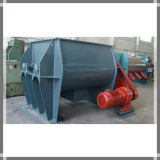 Double Shaft Mixer