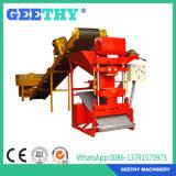 Machine de fabrication de brique écologique d'argile d'Eco Premium2700