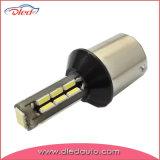 Lampada 1156-4104SMD dell'automobile LED dell'indicatore luminoso della lettura di Canbus LED