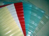 ガラス繊維シートの屋根は最もよい価格にパネルをはめる