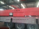 Sale/2-30tons電池の無蓋貨車の生産者のためのKpxの無蓋貨車