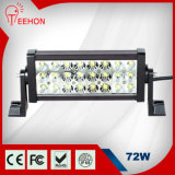 13 '' 72W Epistar LED Light Bar voor 4X4