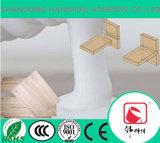 Colle en bois adhésive blanche de laminage de placage