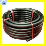 Boyau tressé 2 W/B de vapeur de fil d'acier