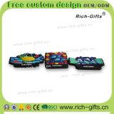 Magneti Aruba (RC-AA) del frigorifero del PVC dei regali 3D di promozione dei prodotti del ricordo