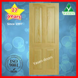 Alta qualità Wood Veneer Door (portello di legno)