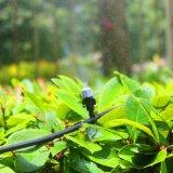 Plastikbewässerung-Garten Sprinklers Nebel-Spray-Düse