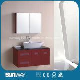 Governo di stanza da bagno di vendita caldo con il Governo dello specchio