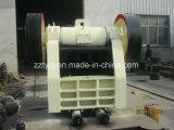 Hohe haltbare Steinkiefer-Zerkleinerungsmaschine der Kapazitäts-Pex250*750