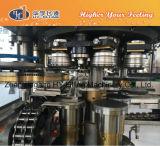 a à chaîne de production remplissante de bière de bidon en aluminium de Z