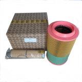 Piezas del filtro del compresor de aire del atlas 2914501800