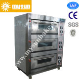 Bäckerei Usage 3 Plattformen und 9 Trays Electric Bread/Cake Plattform Baking Oven