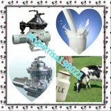 Cream сепаратор центробежка сала молока стога диска центробежки 3 участков