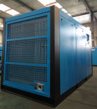 Ventilatore economizzatore d'energia del vento che raffredda il compressore d'aria rotativo della vite